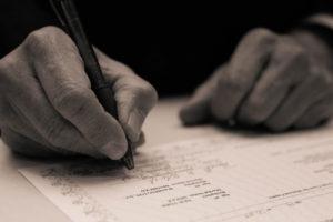 a management agreement