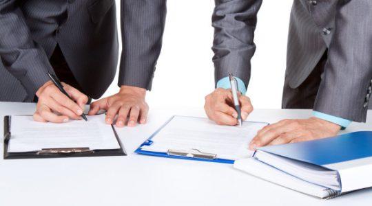 Signing LLC