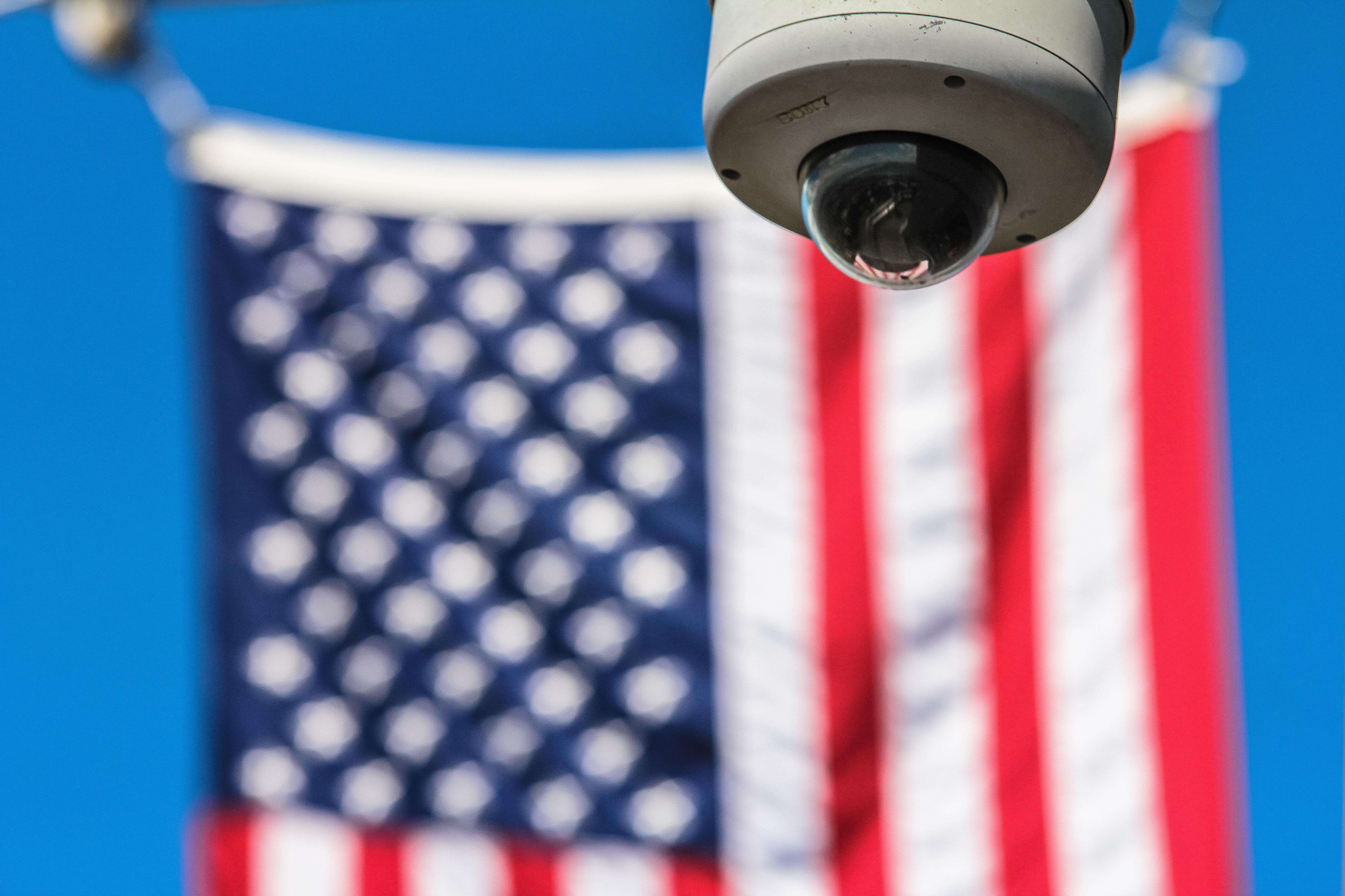 Spy Law Image